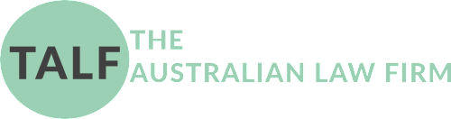 The Australian Law Firm